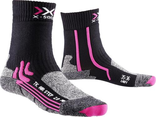 Zapatos marrones X-Socks para mujer rrkbL0W